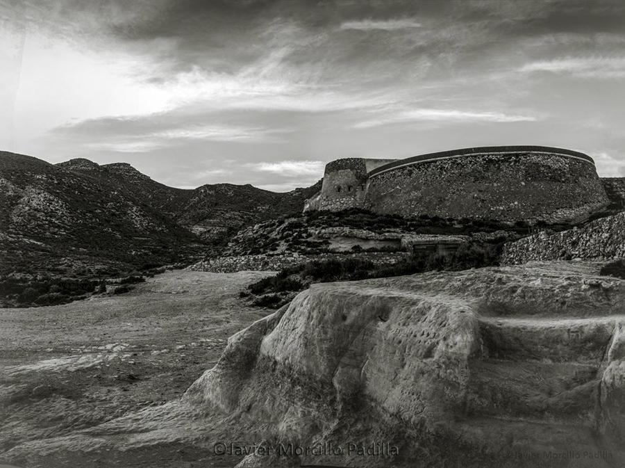 Cabo de Gata, Almería.